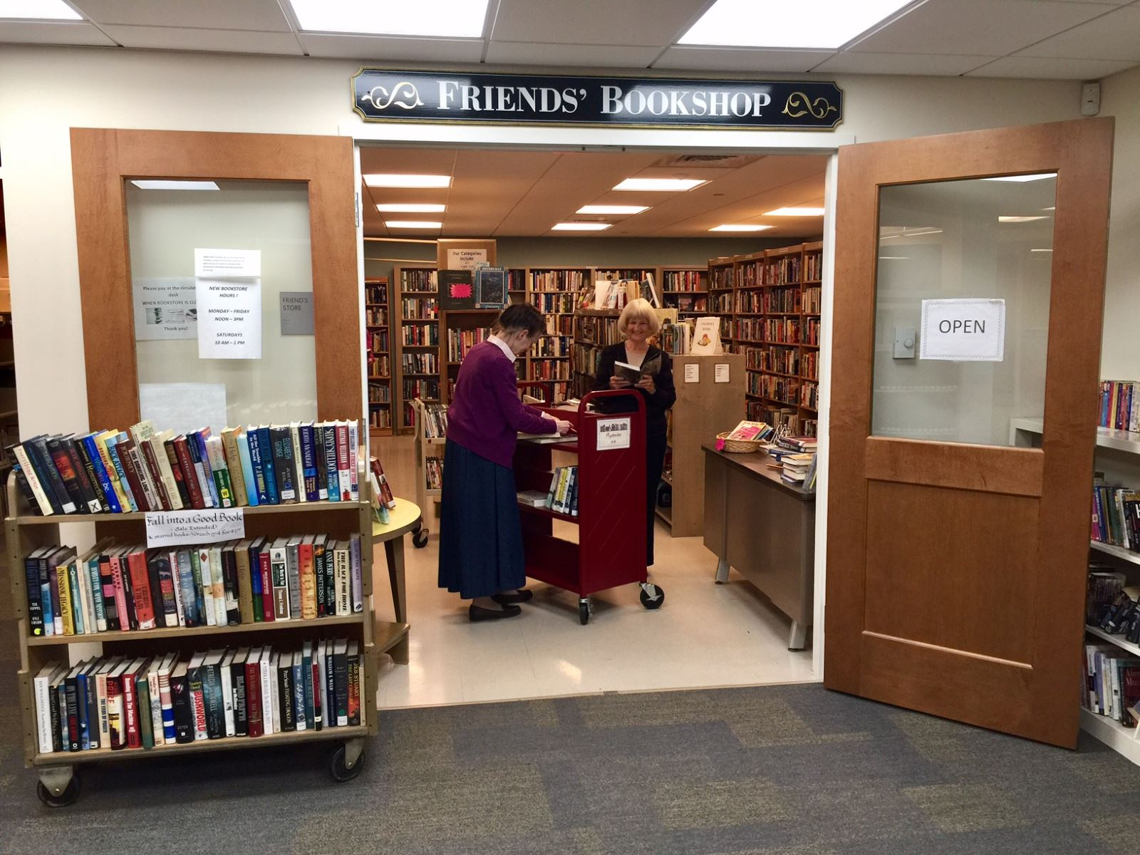 Ordinary Cape Cod Community College Library Part - 6: Osterville Village Library Friends Bookstore